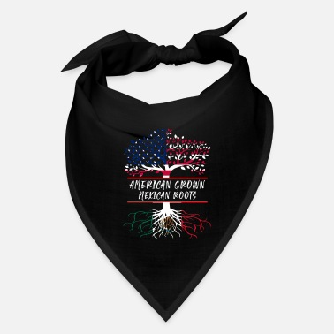 Roots American Grown Mexican Root - Bandana