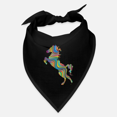 Stallion Polyprismatic Stallion - Bandana