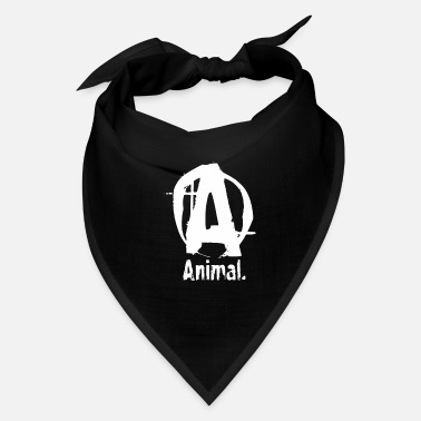 Funny Animals Animal Funny - Bandana