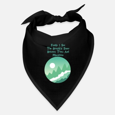 Save Fibromyalgia Warrior - Bandana