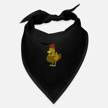 Chicken Chicken, with a side of fries - Bandana