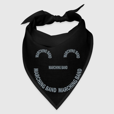 Marching Band Smile - Bandana