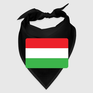 HUNGARY IS THE NUMBER 1 - Bandana