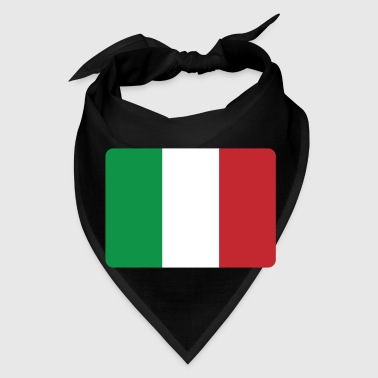 Italy is the best! - Bandana