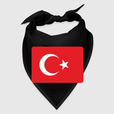 TURKEY FLAG - Bandana