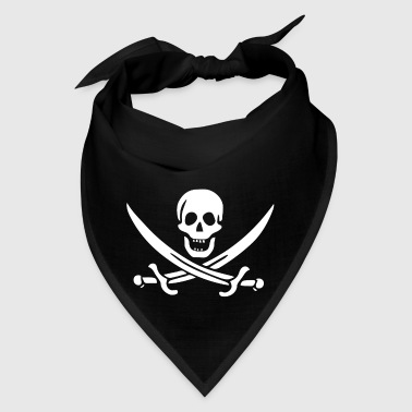 Pirate Flag Jack Rackham - Bandana