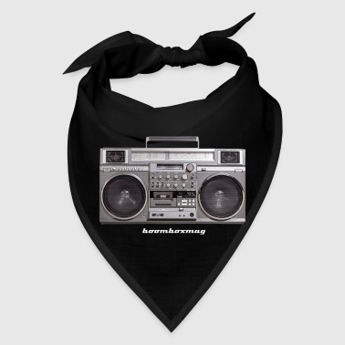 Ghetto Kids M90 Boombox - Bandana