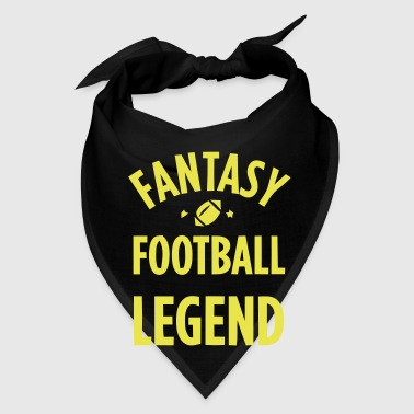 FANTASY FOOTBALL LEGEND - Bandana