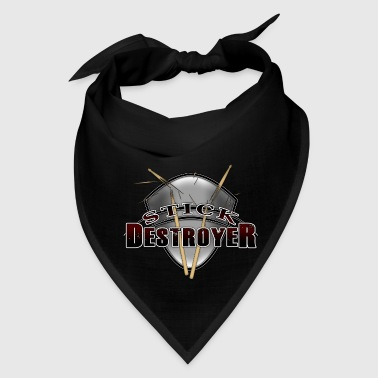 Stick Destroyer - Bandana