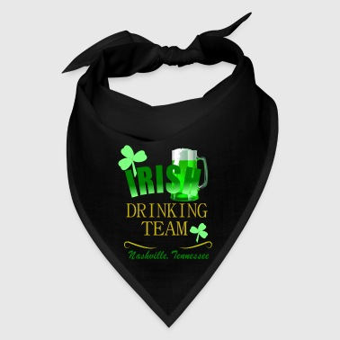 Irish Drinking Team - Bandana