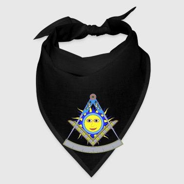 Past master compass 2 - Bandana