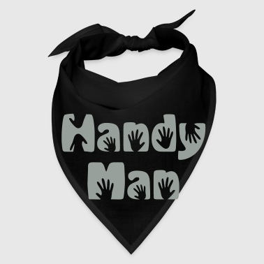 Handy Man  - Bandana