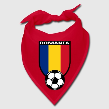 European Football Championship 2016 Romania - Bandana