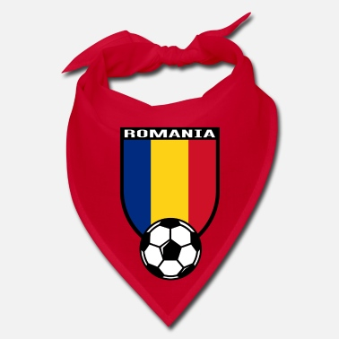 European Champion European Football Championship 2016 Romania - Bandana