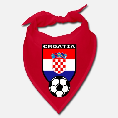 European Champion European Football Championship 2016 Croatia - Bandana