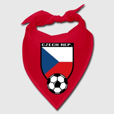European Football Championship 2016 Czech Republic - Bandana
