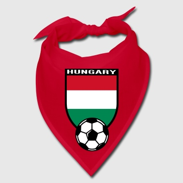 European Football Championship 2016 Hungary - Bandana