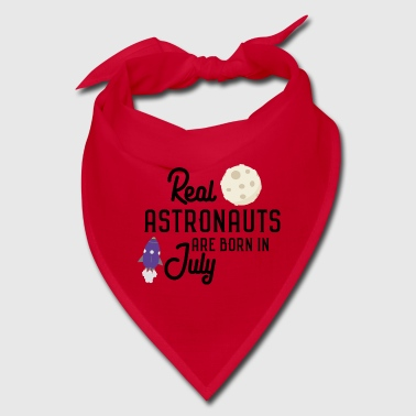 Astronauts are born in July S6lax - Bandana