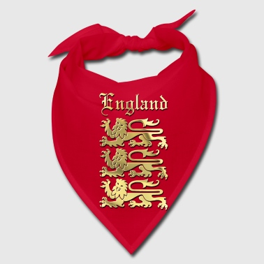 Royal Arms of England - Bandana