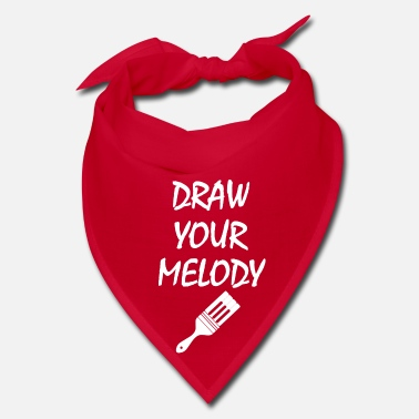 Melody Melody brush - Bandana