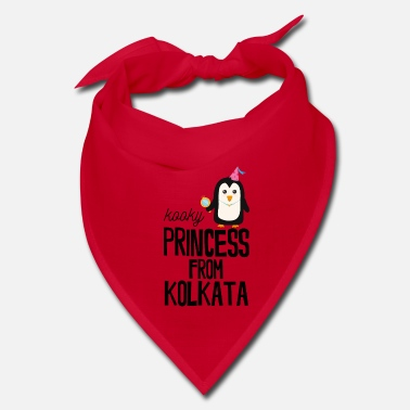 Kolkata kooky Princess from Kolkata - Bandana