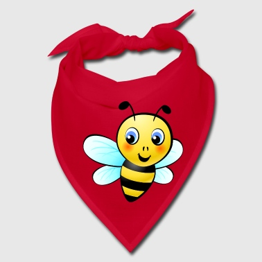 Honey bee - Bandana