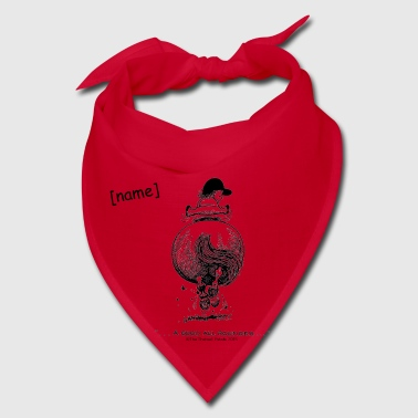 PonyGalopp Thelwell Cartoon - Bandana