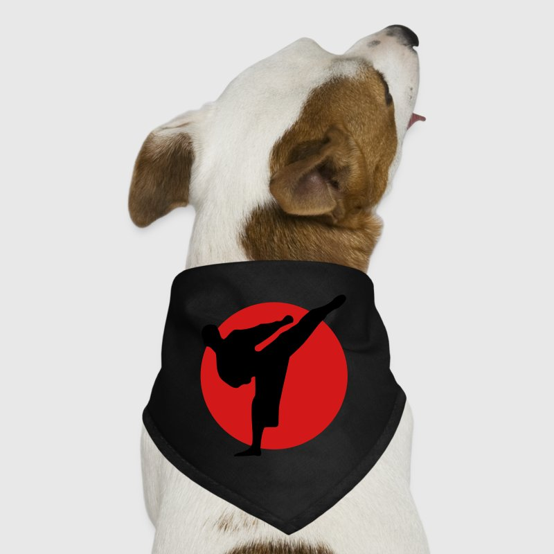 Karate - Dog Bandana