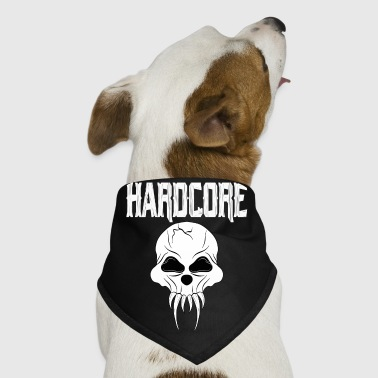 Hardcore - Dog Bandana
