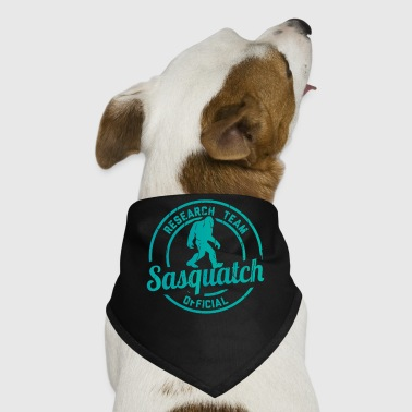 Sasquatch - Dog Bandana