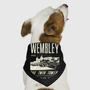 Empire Stadium, Wembley England - Dog Bandana