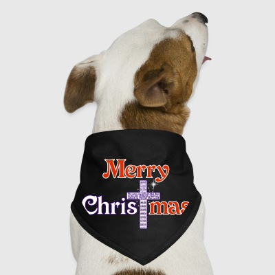 Merry Christmas! - Dog Bandana