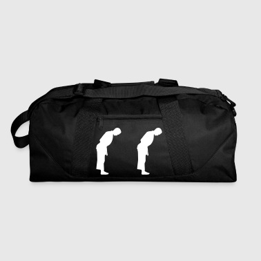 Respect - Duffel Bag