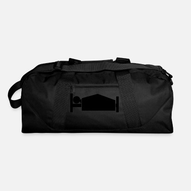 Witty morning symbol (x) - Duffle Bag