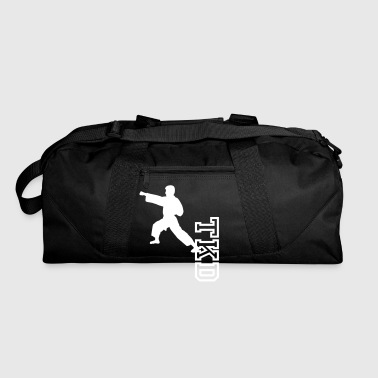 Martial Arts Boy - Duffel Bag