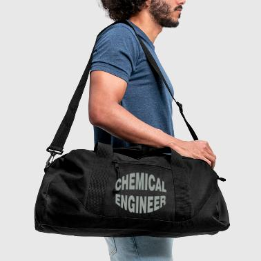 Chemical Engineer Text - Duffel Bag