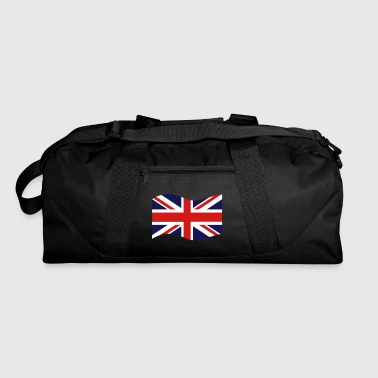 British Flag - Duffel Bag