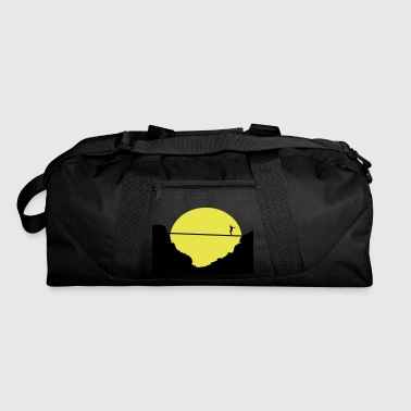 Slacklining, Highline - Duffel Bag