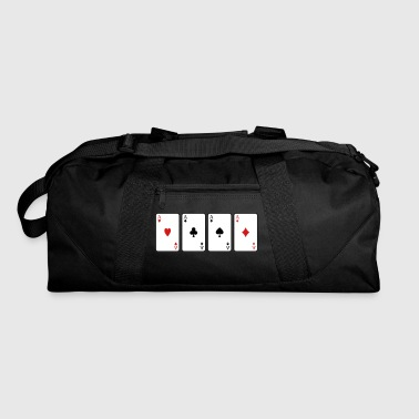 Poker - Duffel Bag