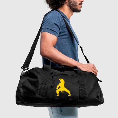fighter - Duffel Bag