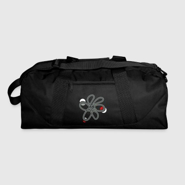 Chaos Form - Duffel Bag