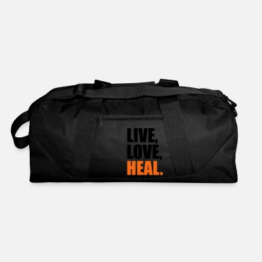 Healing heal - Duffle Bag