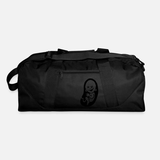 Bambino Bags & Backpacks - Pregnant - Duffle Bag black