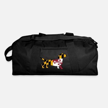 Weiner Weiner Dog - Duffle Bag