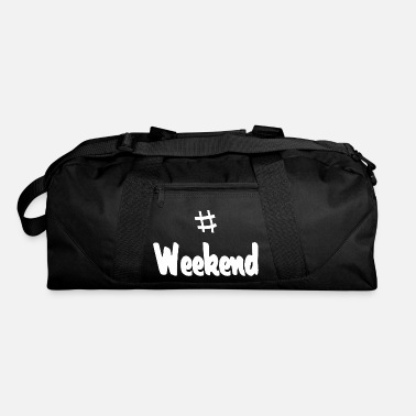 Tag Tag Weekend - Duffle Bag