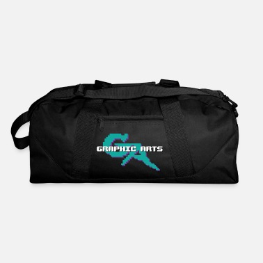 Graphic Art Graphic Arts - Duffle Bag