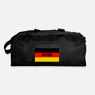 German German Alpha - Duffel Bag