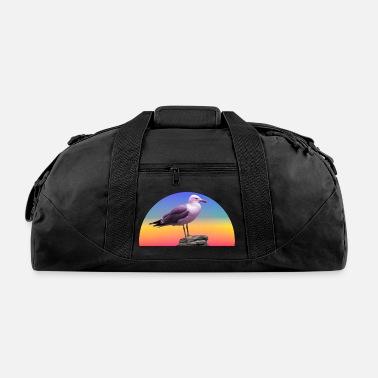 Seagull Duffel Bag