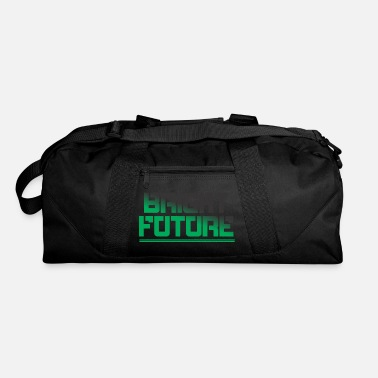 Bright bright future - Duffle Bag