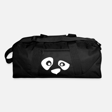 Mask Mask Panda - Duffel Bag